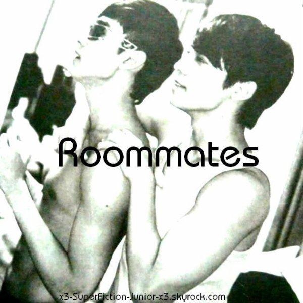 One-Shot.  Roommates