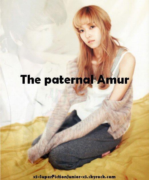 One shot  - The Paternal Amur