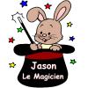 APPELER MOI .... Jason Le Magicien !! !!
