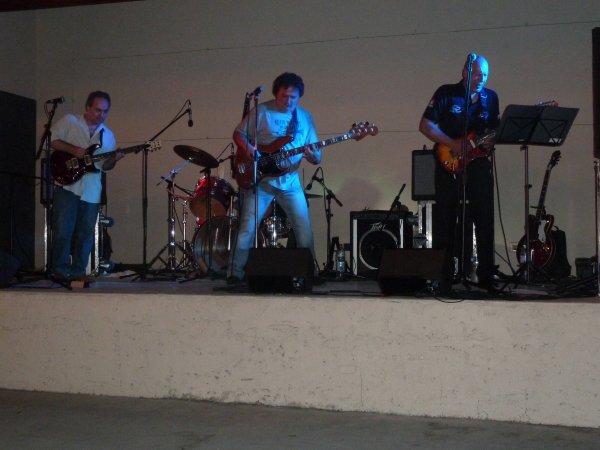 BLAUSASC 21 JUILLET 2012