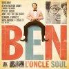 Mon Amour - Ben l'Oncle Soul.