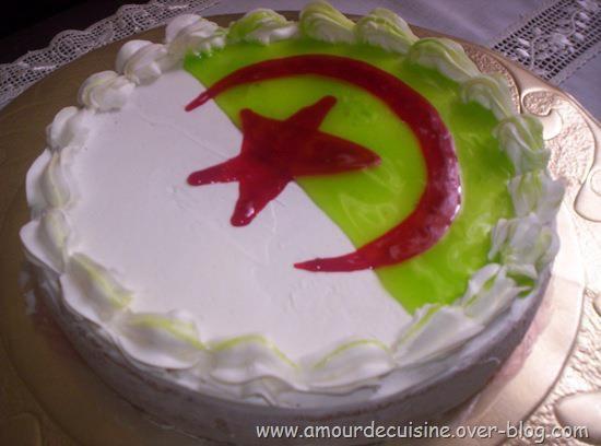 gateaux algerien et kabyle