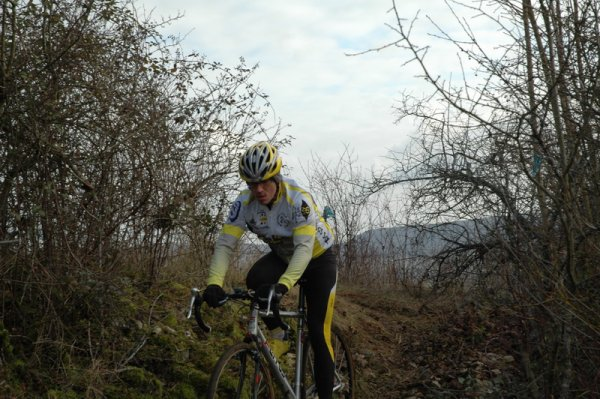 CYCLO CROSS D 'AGEY