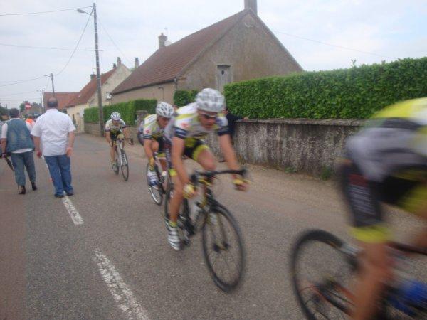 Championnat de Bourgogne C.L.M. à Trouhans.
