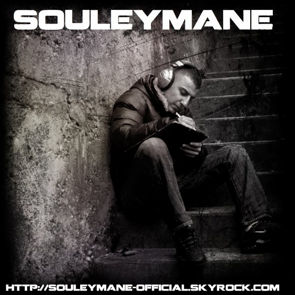 SOULEYMANE / SOULEYMANE répond à falcochon - K.O TECHNIQUE (2011)