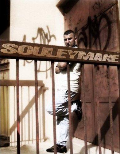 ☆ SOULEYMANE ☆ L'un des artistes les plus connus de Skyrock - NOUVEAU SON EN LIGNE