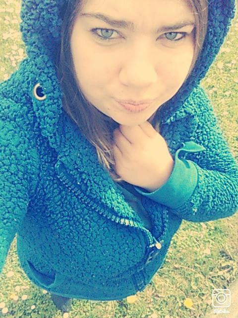 moi  dans  le  jardin