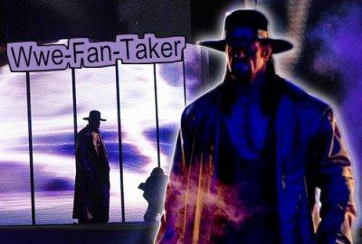 -__ Undertaker __-