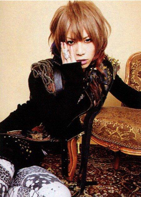 Mon idol!