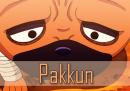 Photo de Pakkun