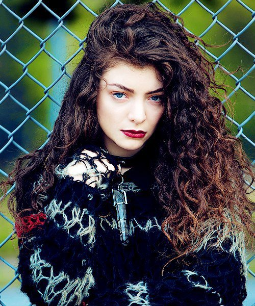 Lorde Mikley