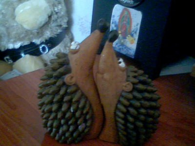 une cousine ma offert une paires de niglo sont blog es coq667 merci tchoum a toi