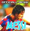 Photo de officiall-messi