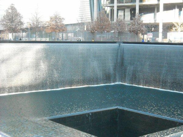 Mémorial du 11/09