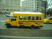 Voyage à New-York (18.03.14 - 25.03.14)