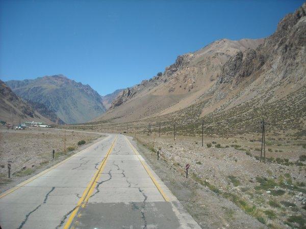 Argentine, Chili & St-Jean-de-Luz