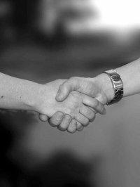 « Un ami, rien qu'un ami, c'est aussi précieux qu'une vie » Georges Bernanos