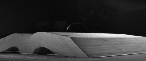 Les livres...