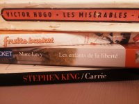 Mes habitudes de lecture 📕
