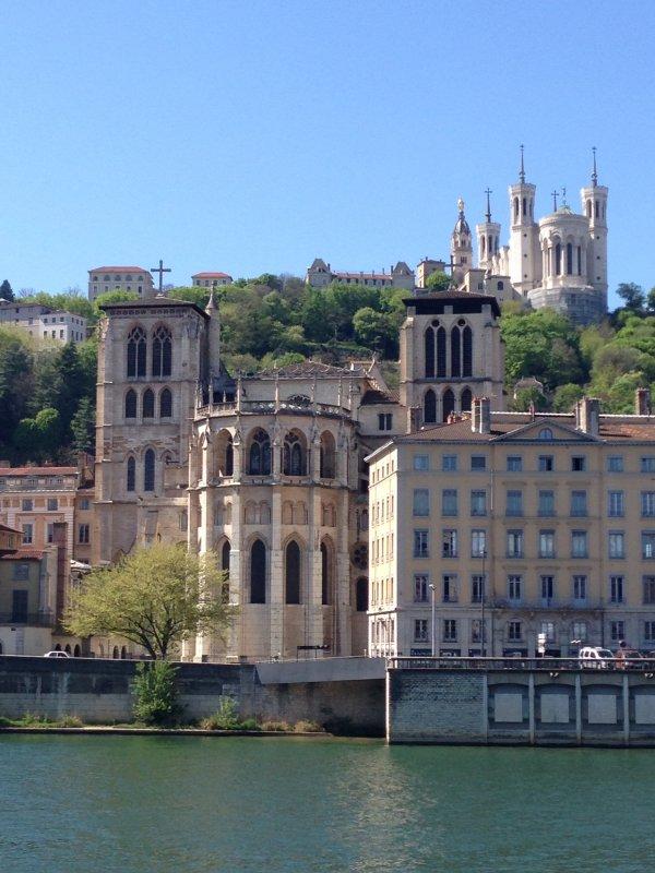 Brunch, Vieux Lyon & Place Bellecour