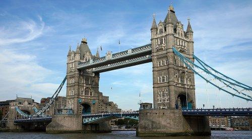 Voyage en Angleterre (05.06.12 - 12.06.12)