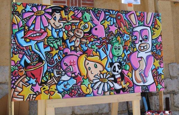 Street Art (24.06.2018)