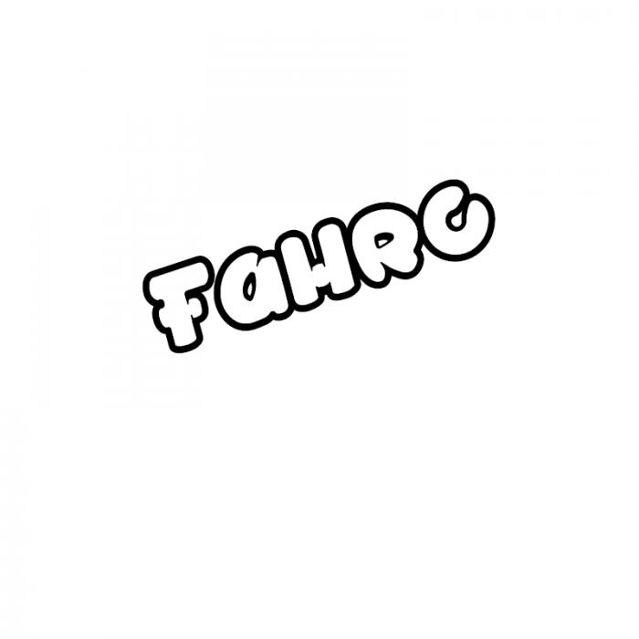 Team Fahro