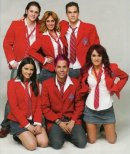 Photo de rebelde-fan