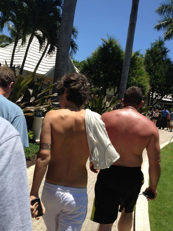 Le 14/06/2013 à Miami.