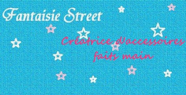 Fantaisie Street