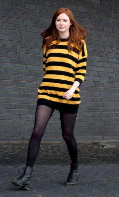Karen Gillan événements en 2010