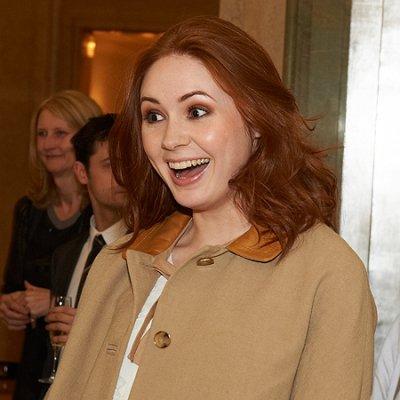 Karen Gillan Evénements en 2011