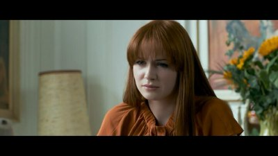 "Karen Gillan dans ""Not Another Happy Ending"" (2012)"
