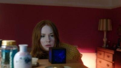 "Karen Gillan dans ""Doctor Who"" (2012)"