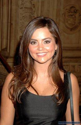 Jenna Coleman Evénements en 2007