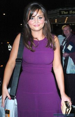 Jenna Coleman Evénements en 2008