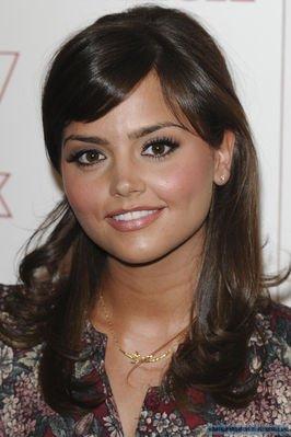 Jenna Coleman Evénements en 2009