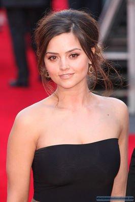 Jenna Coleman Evénements en 2012