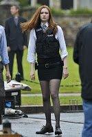 Amy Pond (Karen Gillan) Look (Suite)
