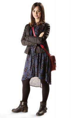 Clara Oswald (Jenna Coleman) Look (Suite)