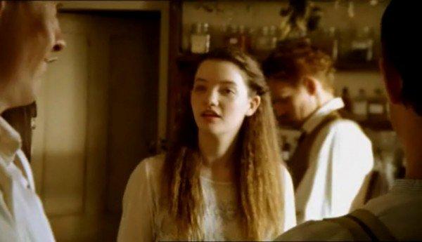 "Talulah Riley dans ""Hercule Poirot"" (2003)"