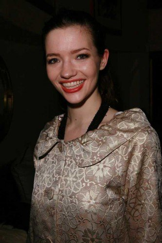 Talulah Riley Evénements en 2006