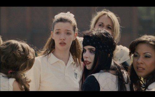 """Talulah Riley dans """"St Trinian's: Pensionnat pour jeunes filles rebelles"""" (2007)"""