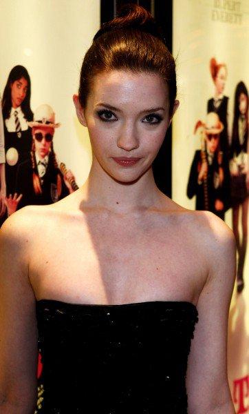 Talulah Riley Evénements en 2007