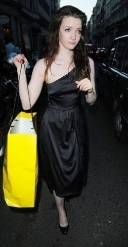 Talulah Riley Evénements en 2008