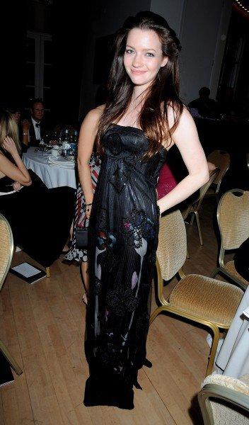 Talulah Riley Evénements en 2008 (Suite)