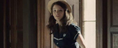 """Talulah Riley dans """"St Trinian's 2: The Legend of Fritton Gold's"""" (2009)"""