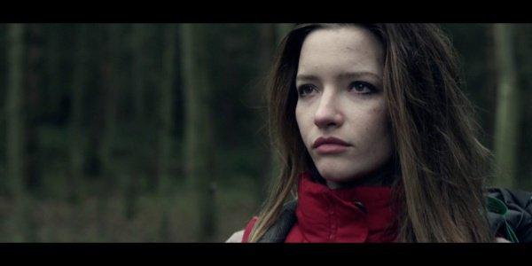 "Talulah Riley dans ""The Liability"" (2013)"