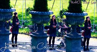 Clara Oswald (Jenna Coleman) Montages (Suite)