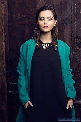 Jenna Coleman Photoshoots (Suite)